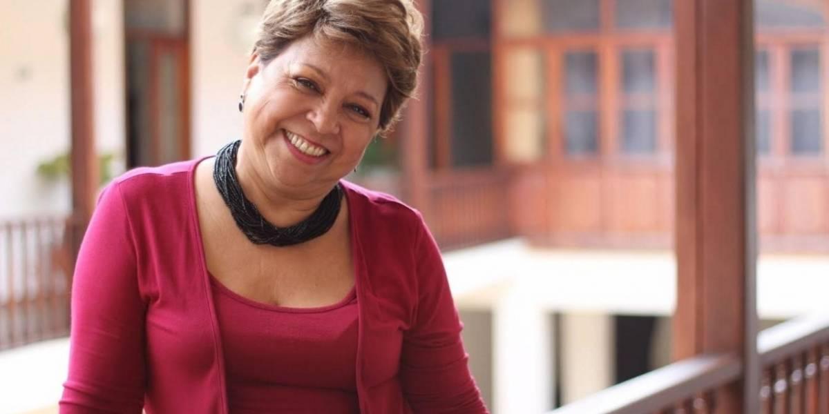 """""""Generamos diálogos por medio de la danza"""": Beatriz Barros, gerente de la Bienal Internacional de Danza de Cali"""