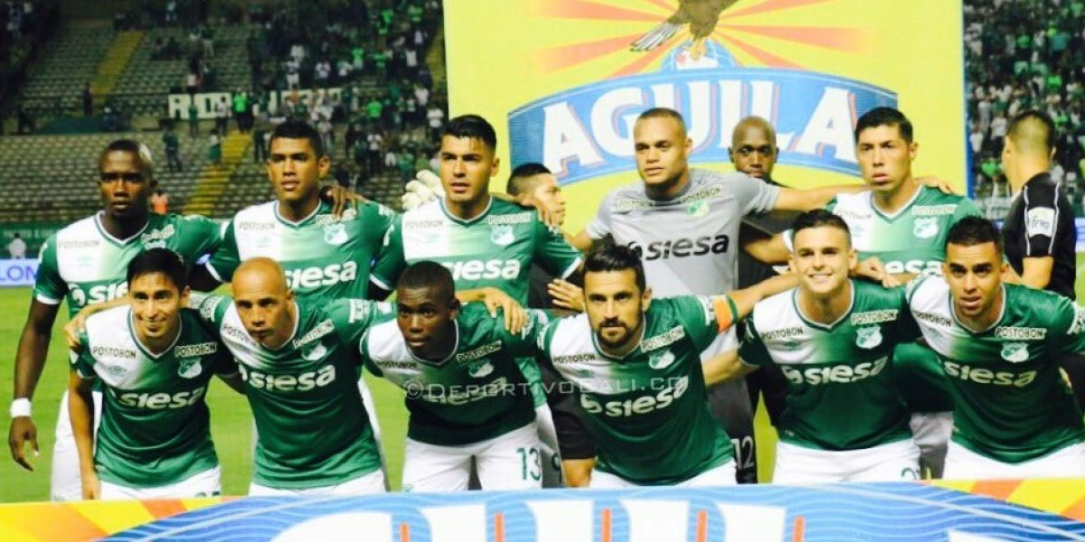 El Cali se juega su última oportunidad en Barrancabermeja, ante Alianza