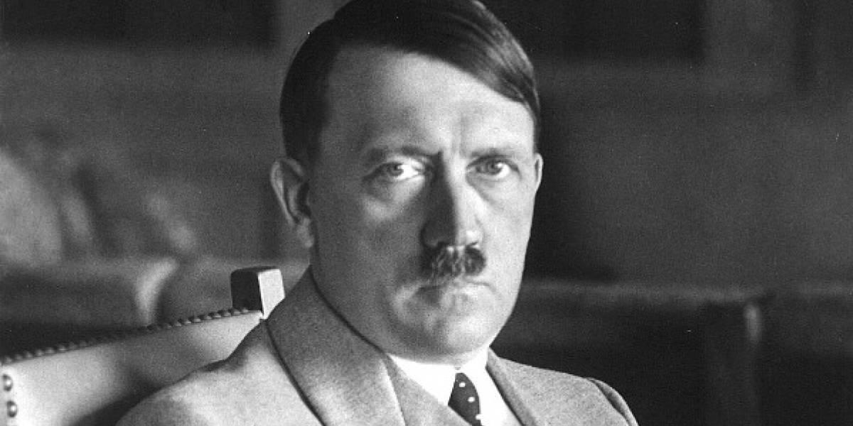 Estos son los documentos que probarían que Hitler habría estado en Colombia