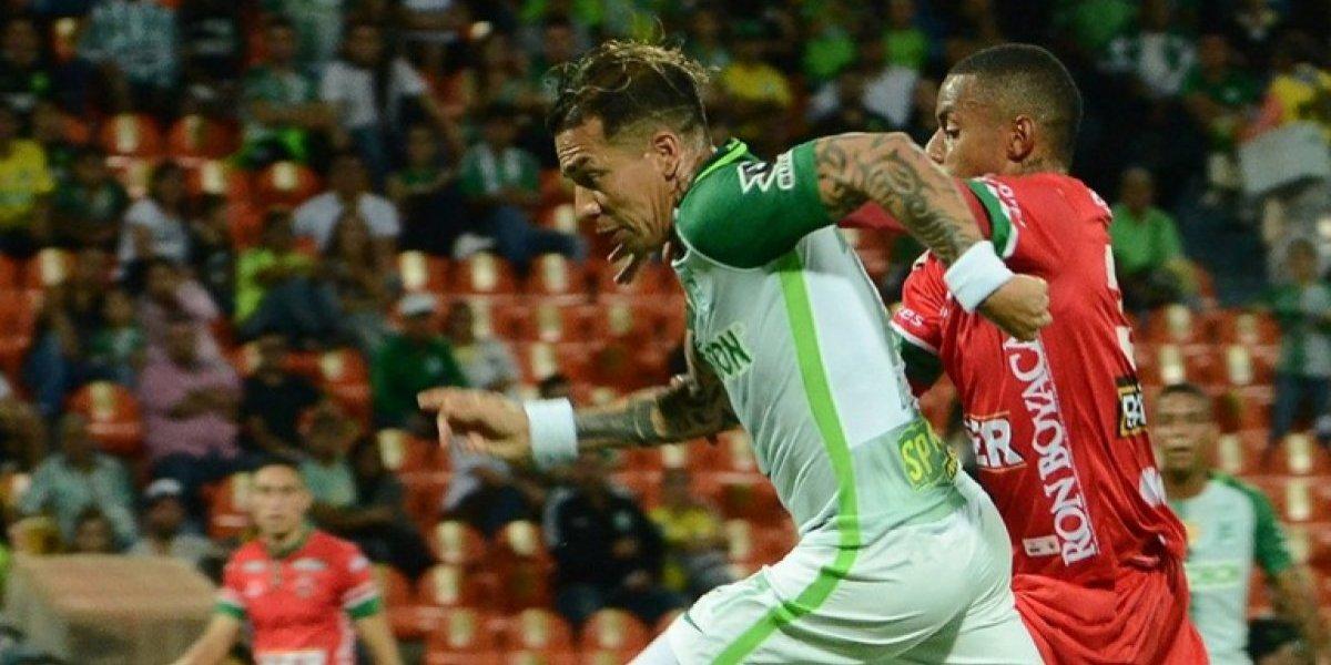 Nacional jugará su segundo partido en octubre, como local de Patriotas