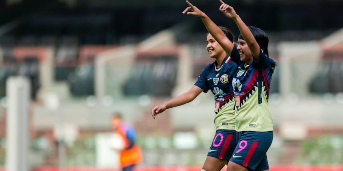 Queda definido horario y sede para Semifinales de la Liga Mx Femenil