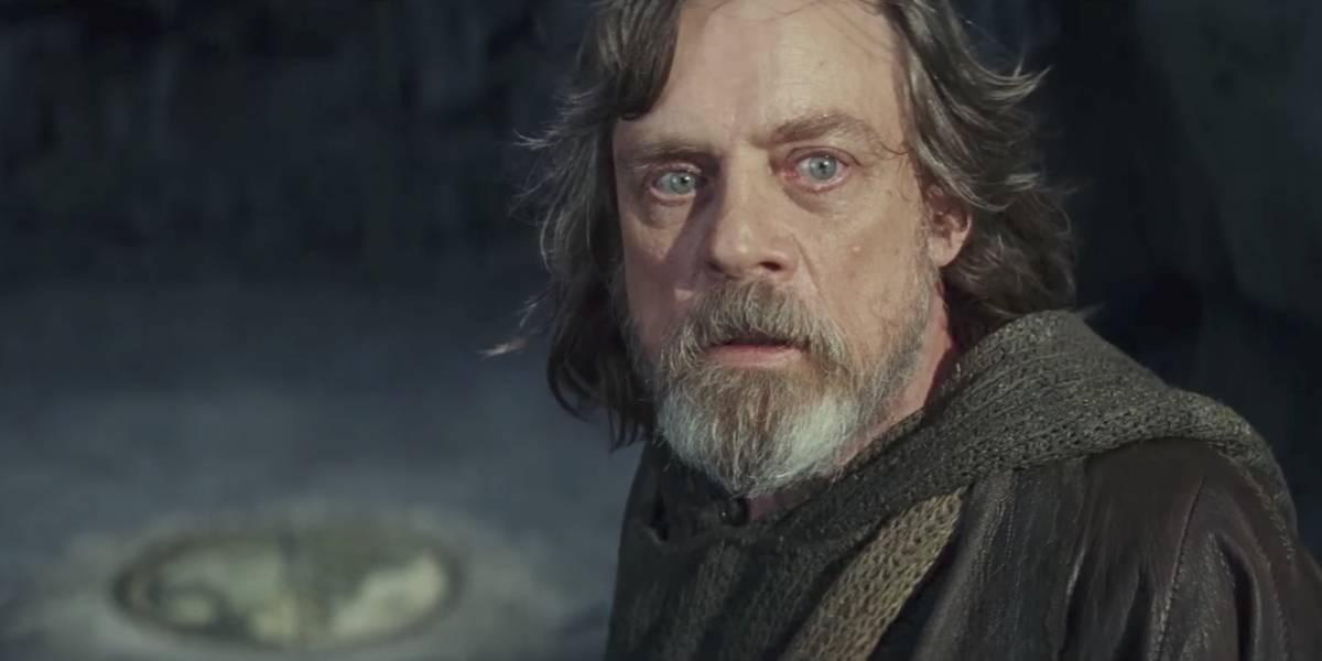 Star Wars: este es el regreso de Luke Skywalker al Halcón Milenario