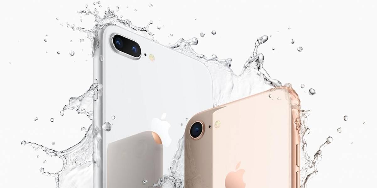 ¿Pensando en cambiar de celular? Cuatro cosas que debe saber del iPhone 8