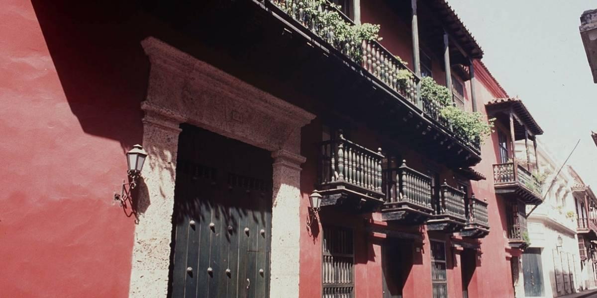 ¿Qué pasará con el turista que posó desnudo en Cartagena?