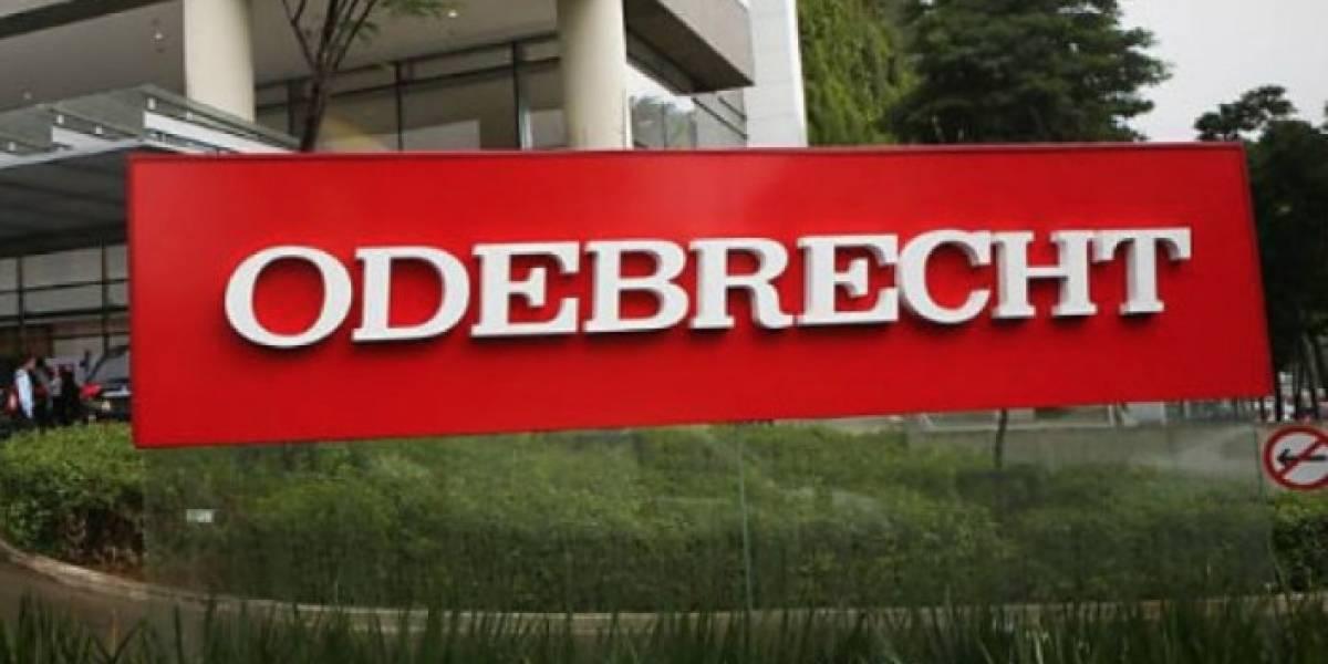 Prisión preventiva para socios de Odebrecht en Perú