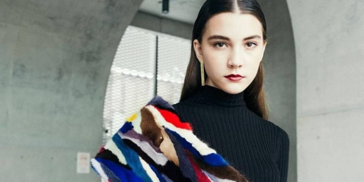 Muerte de modelo adolescente genera polémica