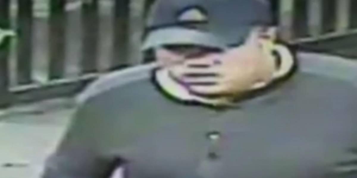 Le disparan a pensionado de la Policía por robarle 13 millones de pesos
