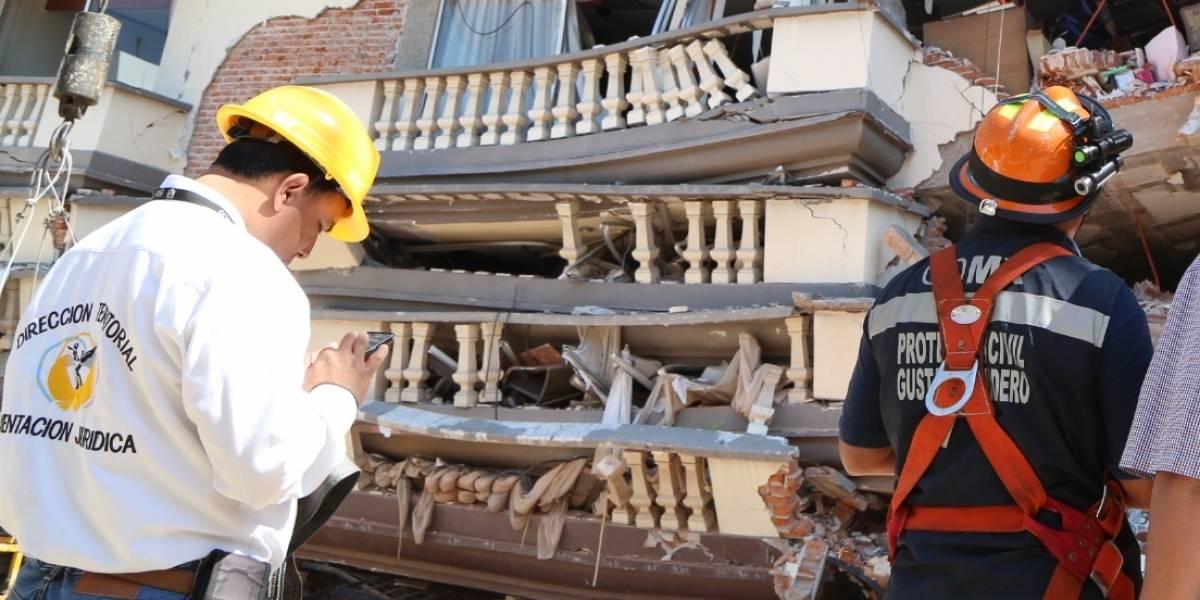 Arrancan esta semana tres demoliciones más