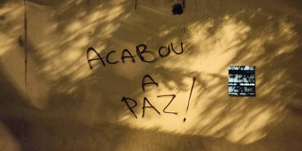 Corinthians busca apoio da Fiel para reagir no Brasileirão