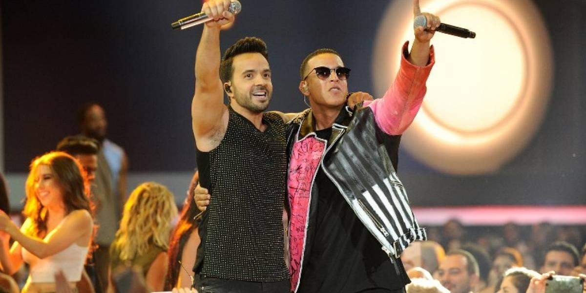 Fonsi, Yankee, Balvin, Laferte se presentarán en los Latin Grammy