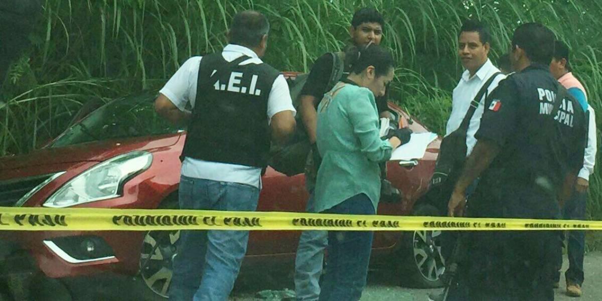 Hallan seis cuerpos con huellas de tortura en Oaxaca
