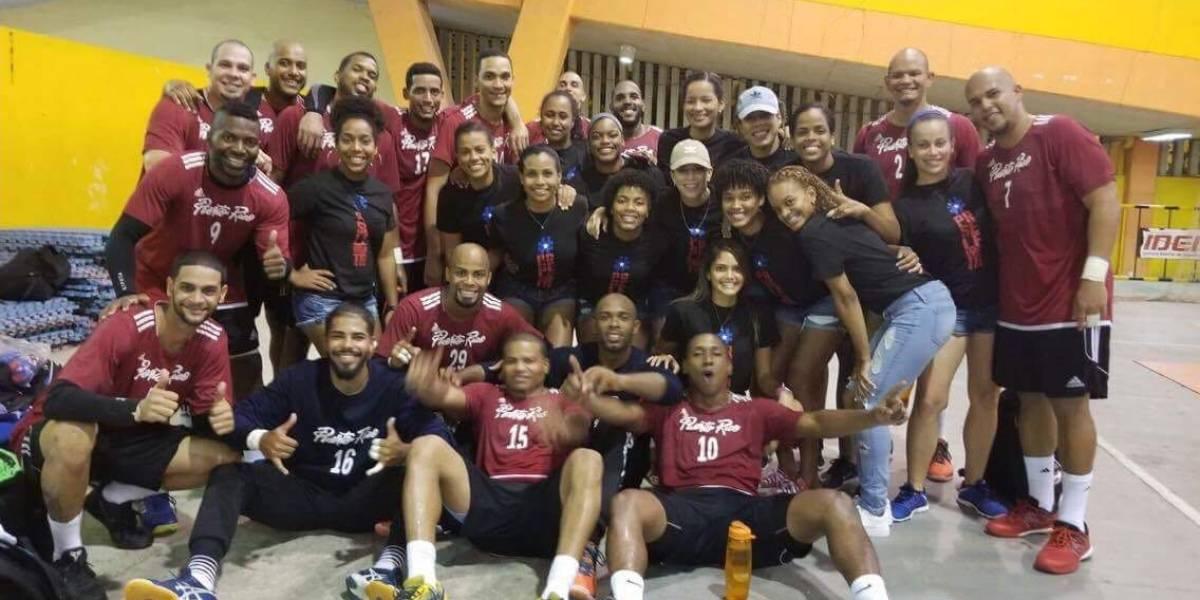 Balonmano puertorriqueño demostrará la cría en Barranquilla 2018
