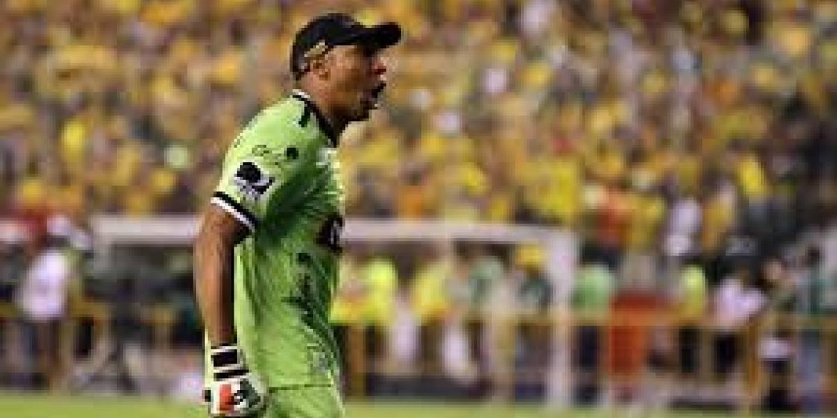 Máximo Banguera dejaría Barcelona SC