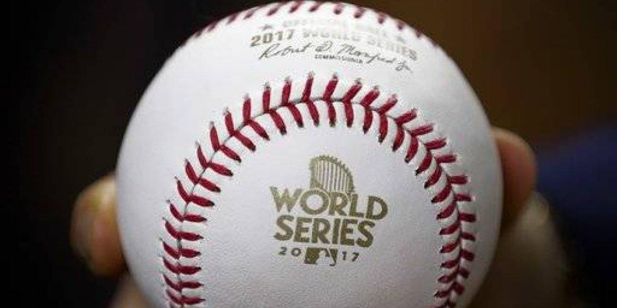 Serie Mundial: Récord de jonrones y suspicacias por pelotas