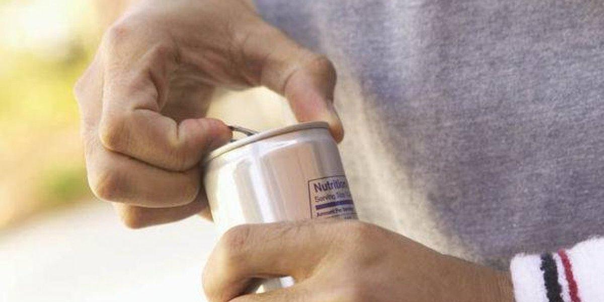 Sernac denuncia a la justicia a 5 marcas de bebidas energéticas