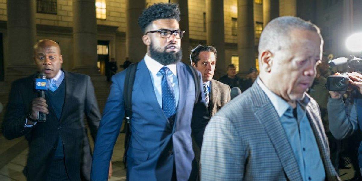 Jueza falla a favor de NFL para suspender a Ezekiel Elliot