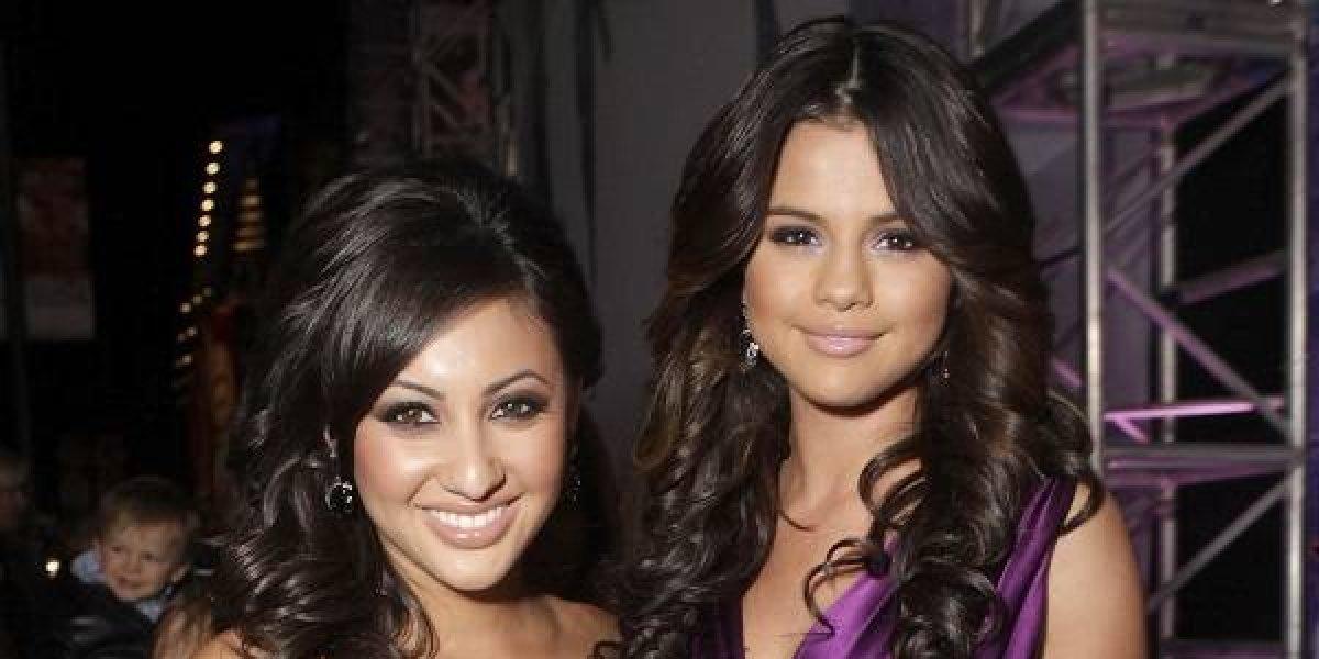 Amiga de Selena Gomez pensó que moriría durante el transplante e hizo esto