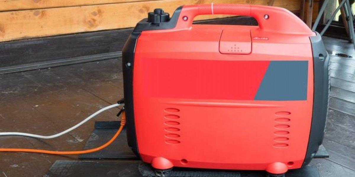 Comerciantes de varios municipios recibirán plantas eléctricas ante la falta de energía