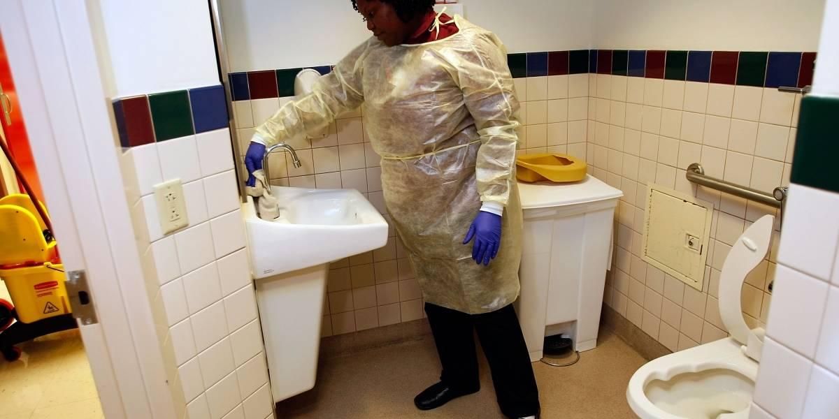 La superbacteria resistente a los antibióticos se contagia afuera de los hospitales