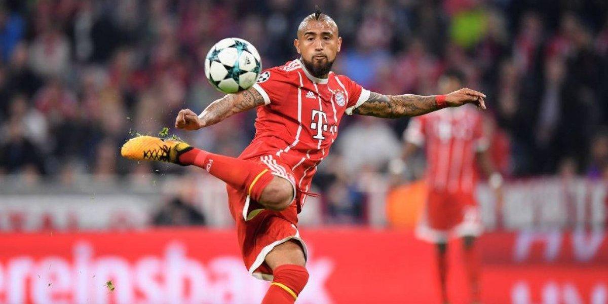 Vea una nueva goleada del PSG en Champions League, ¡se volvió costumbre!