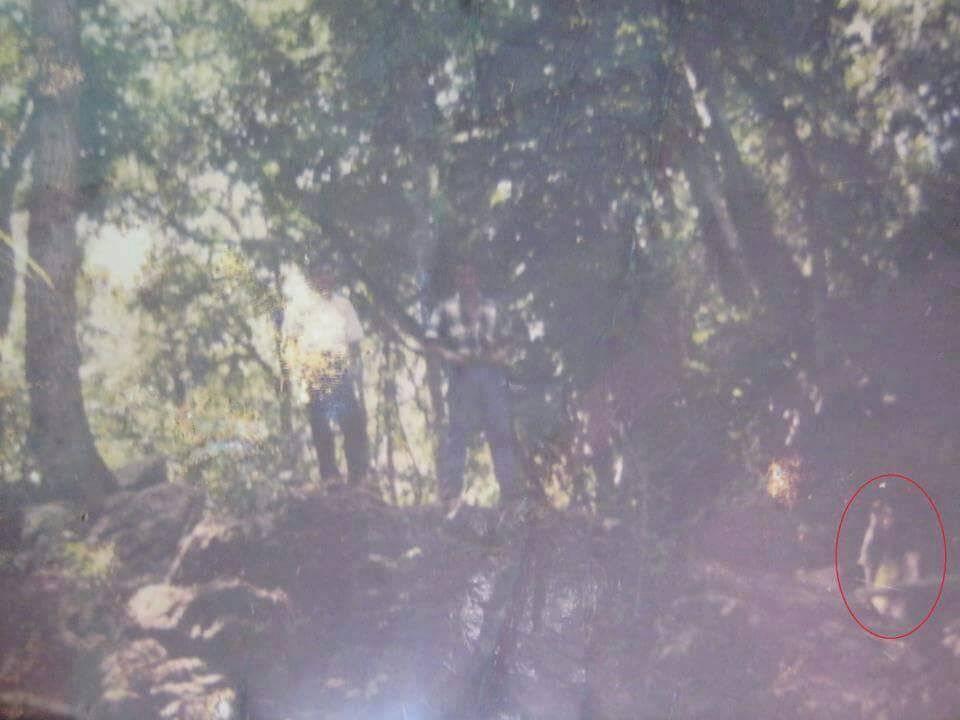 Fotografía de Guatespantos