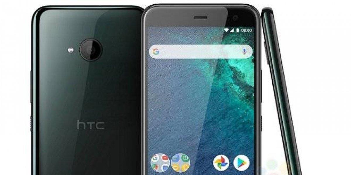 HTC U11: Life el primer Android One de HTC