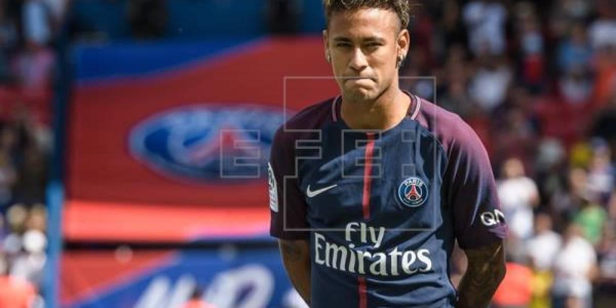 ¿Neymar se arrepintió de dejar FC Barcelona?