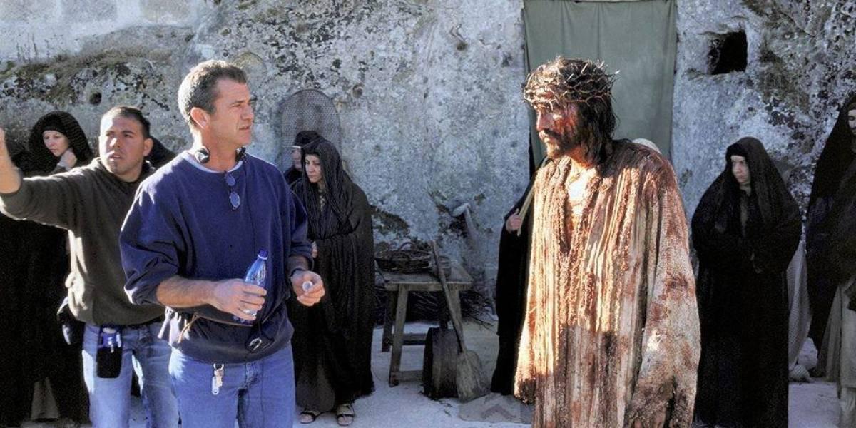 """""""La Resurrección de Cristo"""": La secuela de """"La Pasión de Cristo"""" de Mel Gibson podría llegar en 2019"""