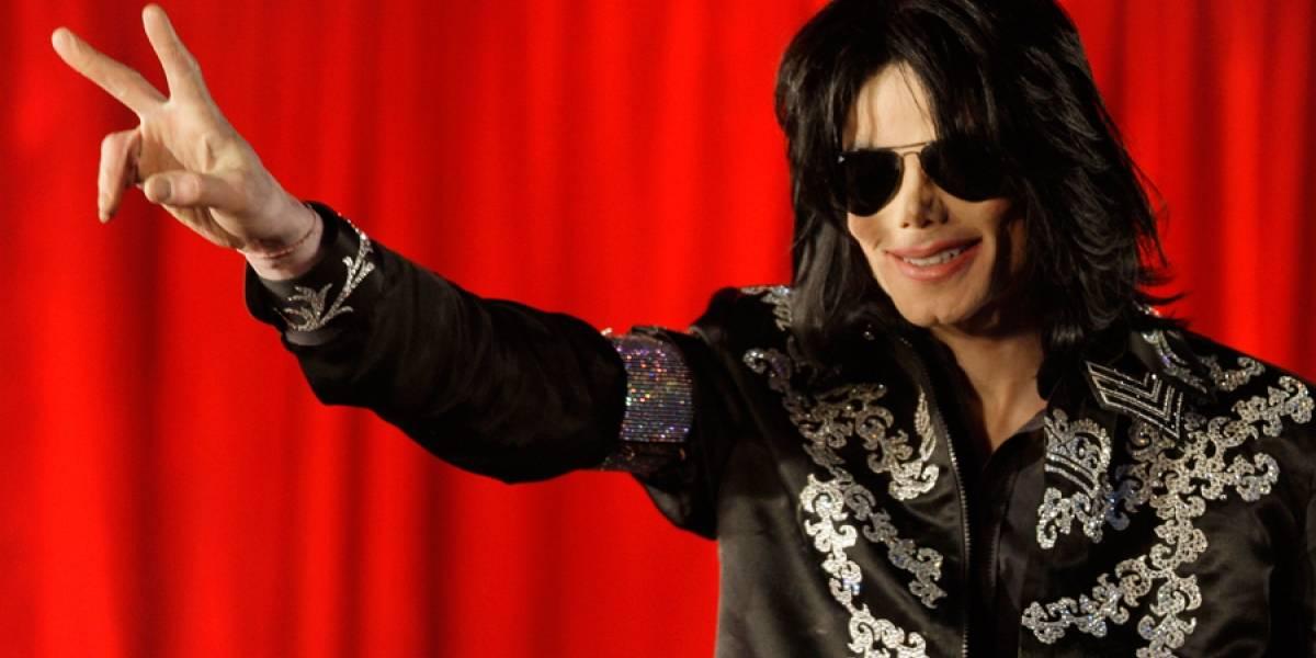 Michael Jackson es el artista muerto más lucrativo, según Forbes