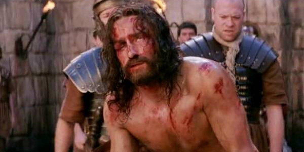 """Jim Caviezel confiesa la terrible consecuencia de protagonizar """"La Pasión de Cristo"""""""