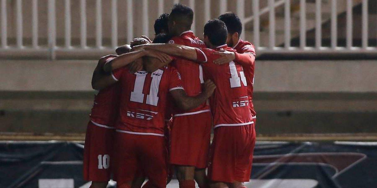 Sólo pasa en Chile: La Calera es campeón y podría descender y Wanderers puede jugar la Libertadores estando en la B