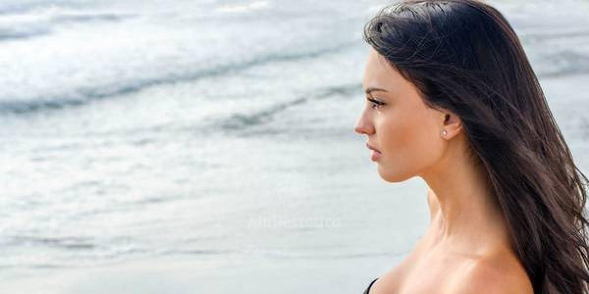 Las mujeres con implantes de senos son más propensas a suicidarse
