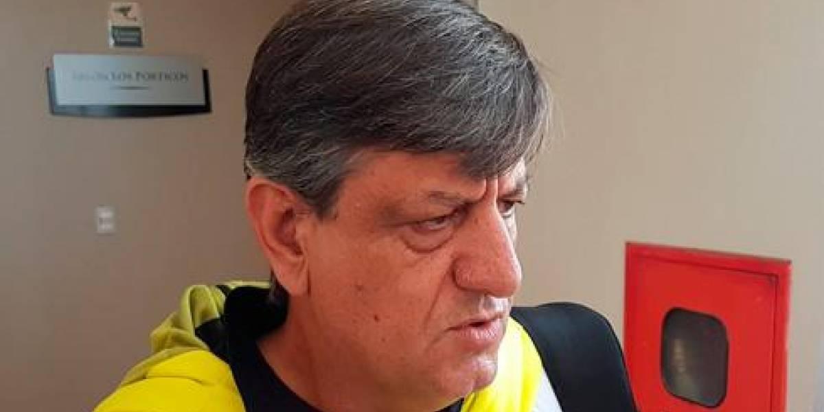 Rubens Valenzuela: Campeón de la Libertadores y ecuatoriano hay uno
