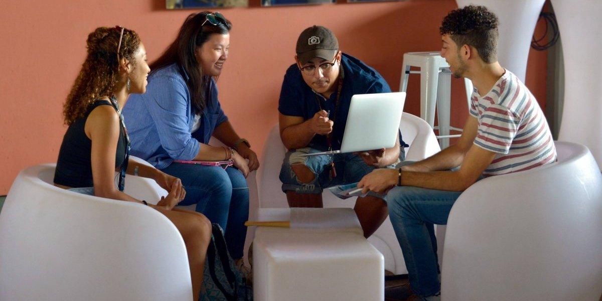 Sagrado ofrecerá cursos gratuitos a universitarios afectados por el huracán