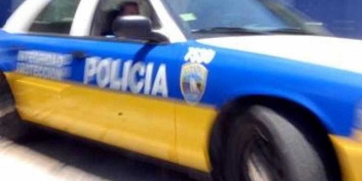 Asaltan guardia de seguridad en bomba AAA en Guayama
