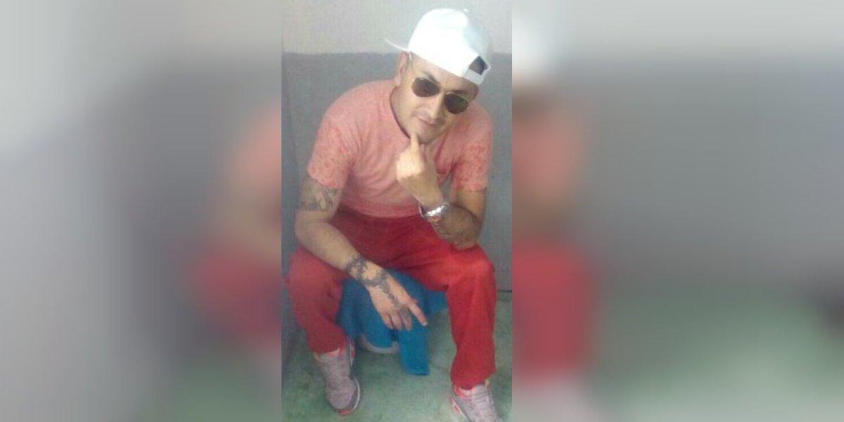 Él es 'El Tato', rostro detrás de la tortura en penales de Edomex