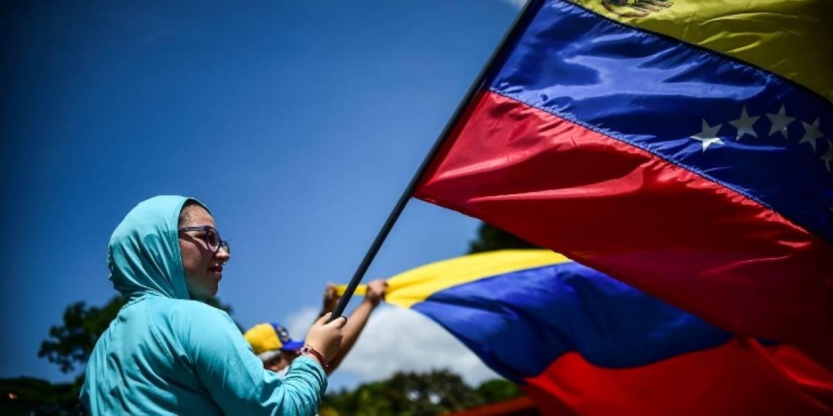 Asamblea Constituyente de Venezuela define elecciones presidenciales antes del 30 de abril
