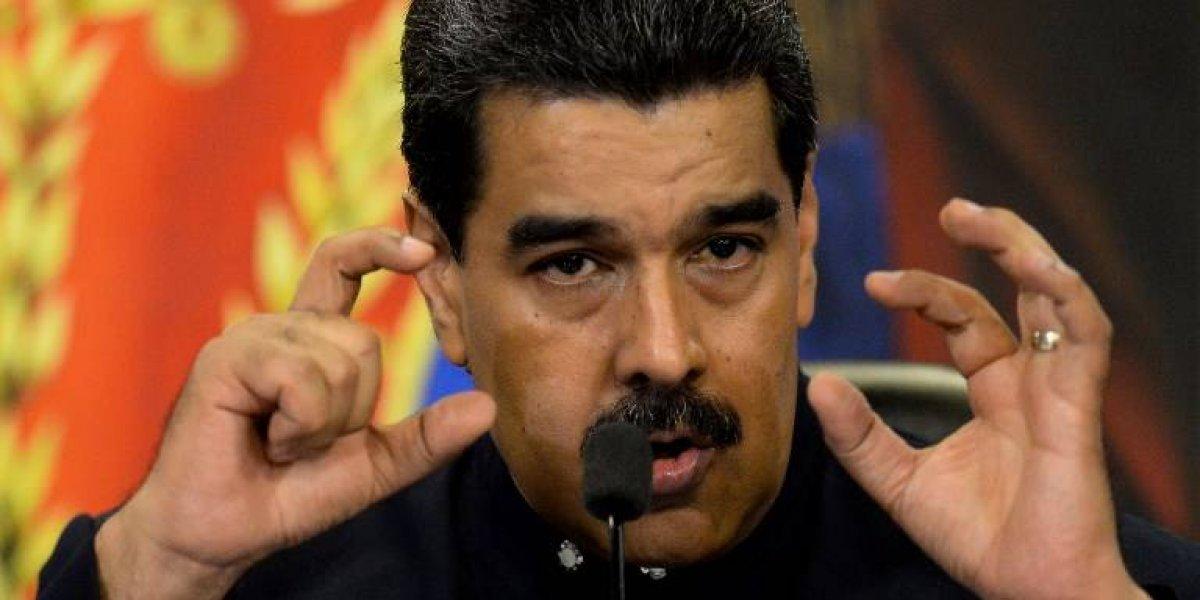 Venezuela: principales partidos opositores no participarán en elecciones municipales y Maduro los amenaza con cárcel
