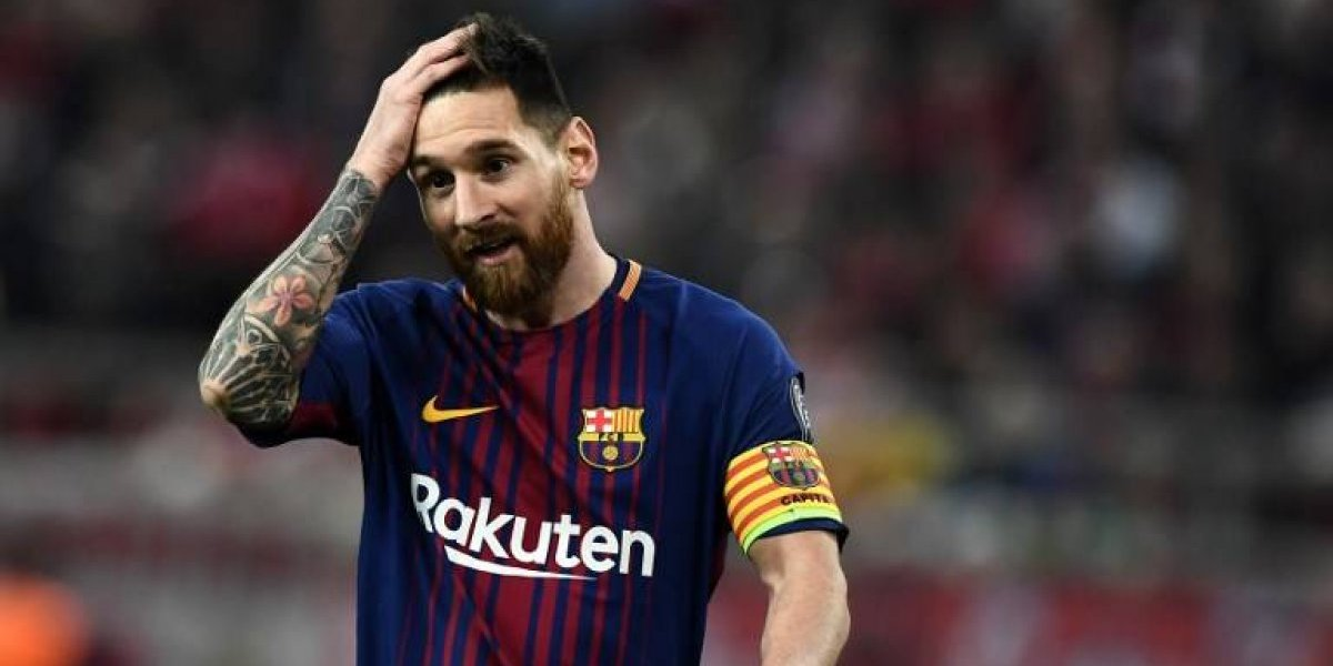 Olympiakos frenó a un Barcelona que tendrá que esperar para avanzar a octavos de Champions