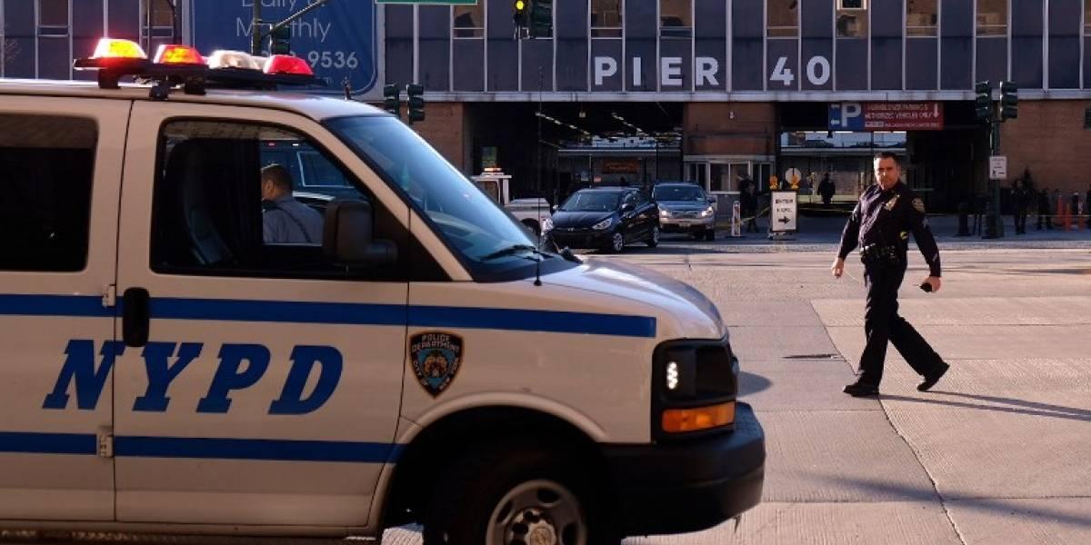 Estados Unidos: Al menos ocho muertos por atropello múltiple en Manhattan, Nueva York