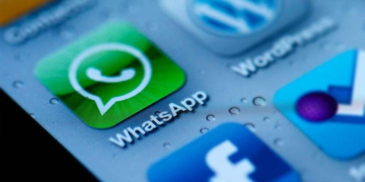 ¿Por qué no funciona el borrado de mensajes de WhatsApp?