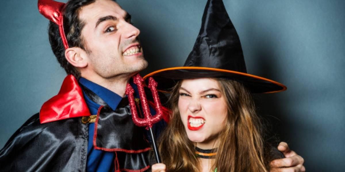 Los disfraces más buscados por ecuatorianos en Halloween