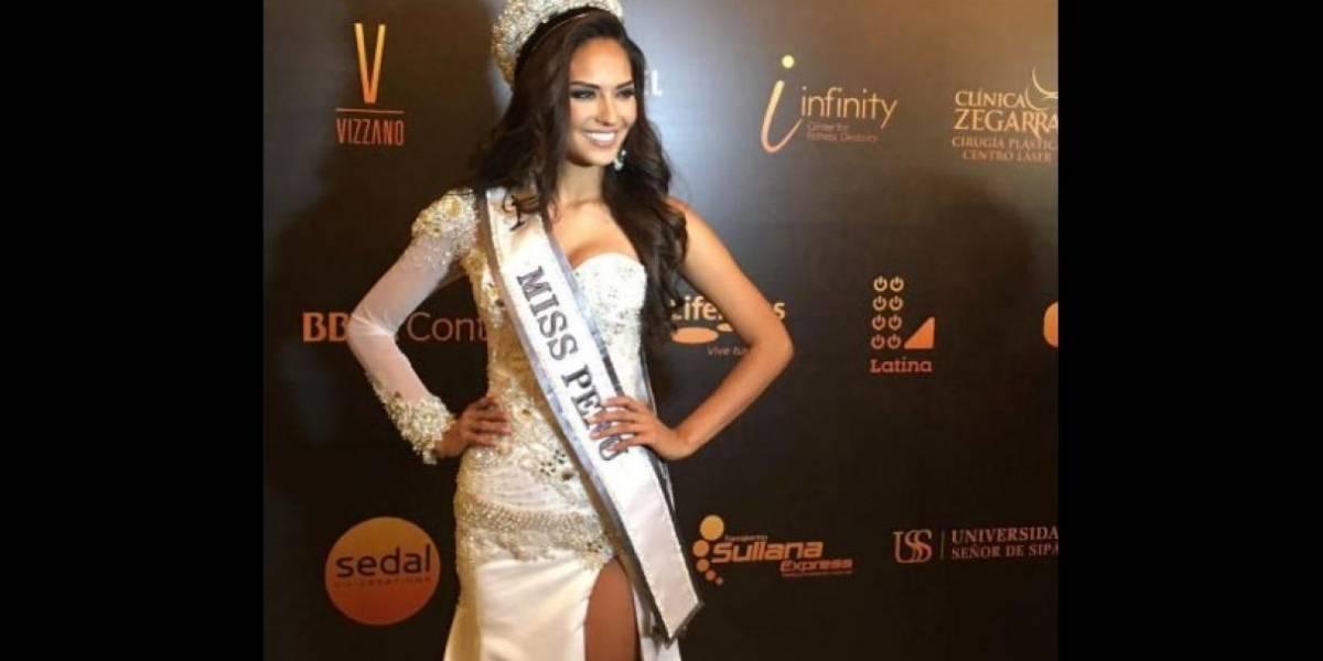 'Medidas' de candidatas a Miss Perú impactan a las redes