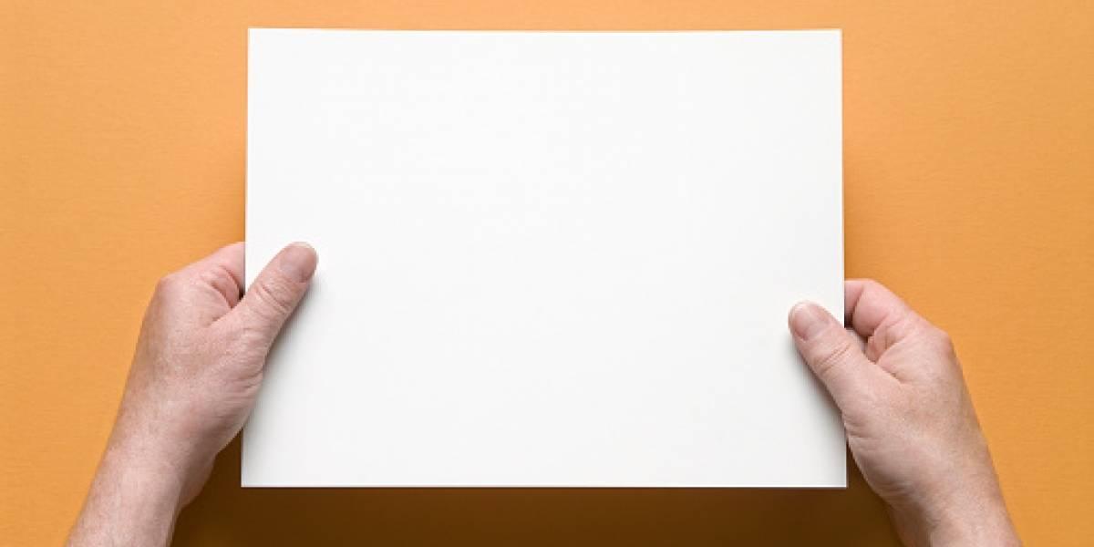 Científicos inventan una tinta invisible aun más secreta en china