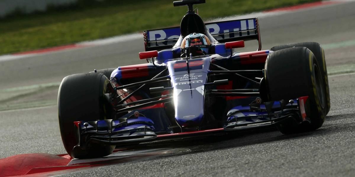 Qué reformas preparan para los motores de la Fórmula 1