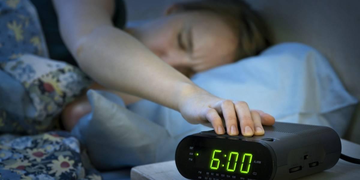 8 cosas que deberías saber sobre el sueño y los efectos que tienen en tu cuerpo