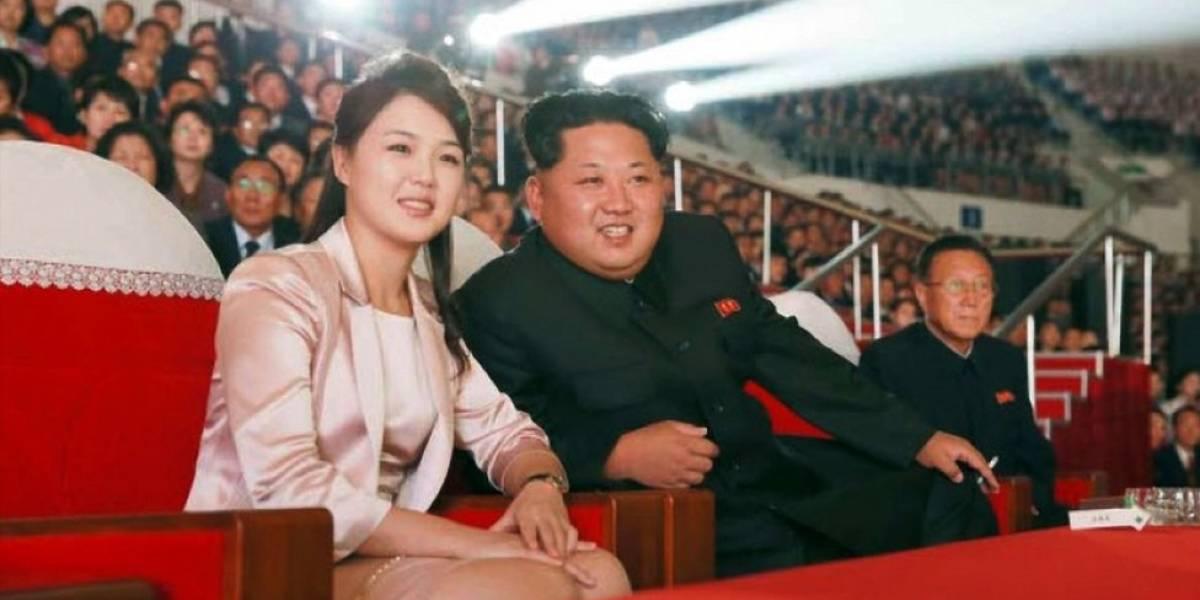 ¿Quién es Ri Sol-ju, la esposa de Kim Jong-un? La misteriosa porrista (o cantante) que se convirtió en la primera dama de Corea del Norte