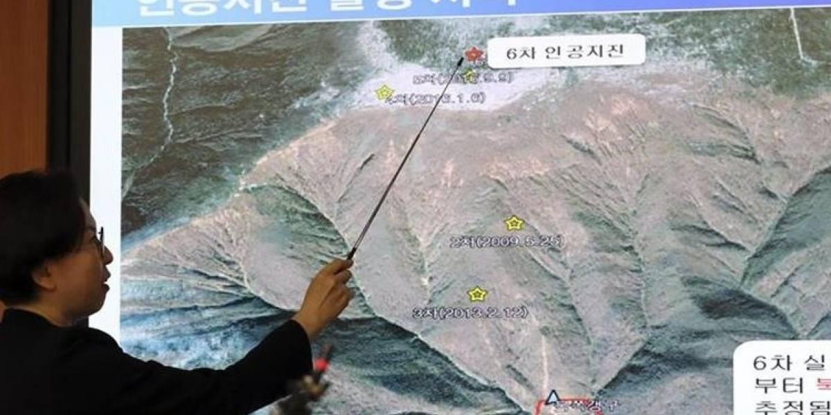 Desastre en Corea del Norte: colapso en zona de ensayos nucleares deja al menos 200 muertos