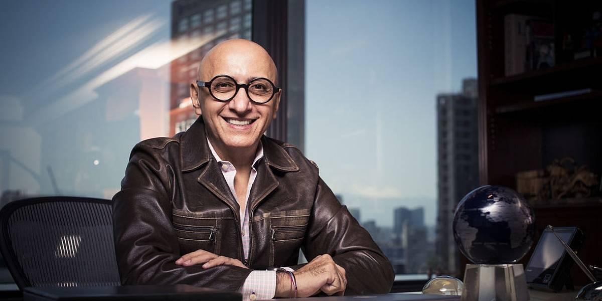 TV Azteca continúa reestructura, incorpora a Alberto Ciurana a sus filas
