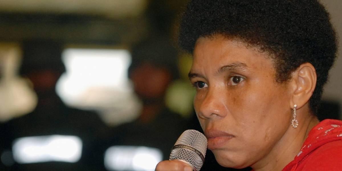 Juez le dio la libertad a alias 'Karina' excomandante del frente 47 de las Farc